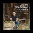 Chef Luca Ciano cookbok Luca's Seasonal Journey